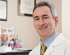 Dr. Steven Sloan
