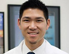 Dr. Eddie Shin