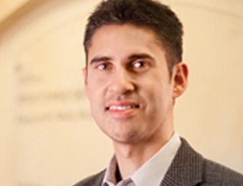 Dr. Paul Abeyta