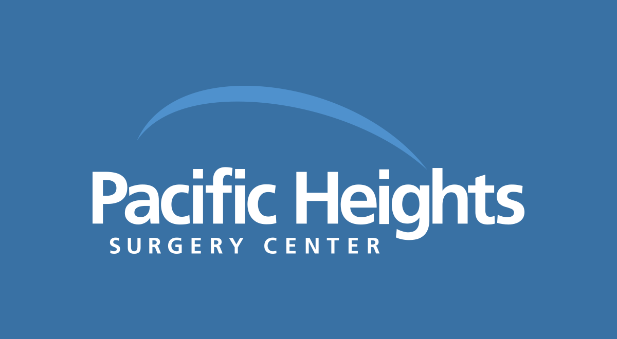 Surgeons & Staff - Pacific Heights Surgery Center